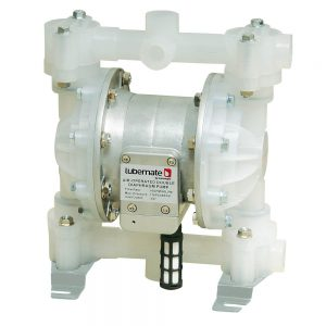 Diaphragm Pump (L-DDP19)