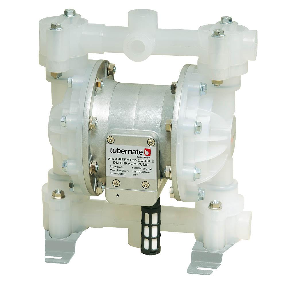 Diaphragm Pump (L-DDP19)