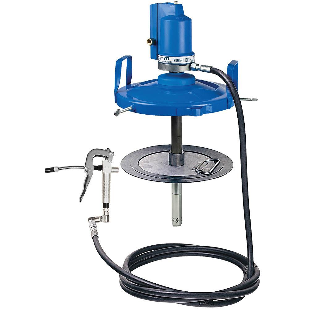 Grease Drum Pump (P3001)