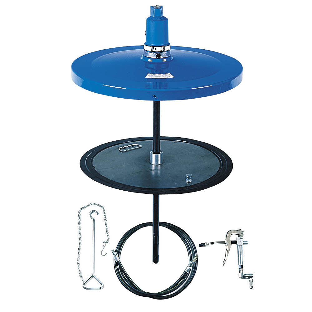 Grease Pump Kit (P8-11)
