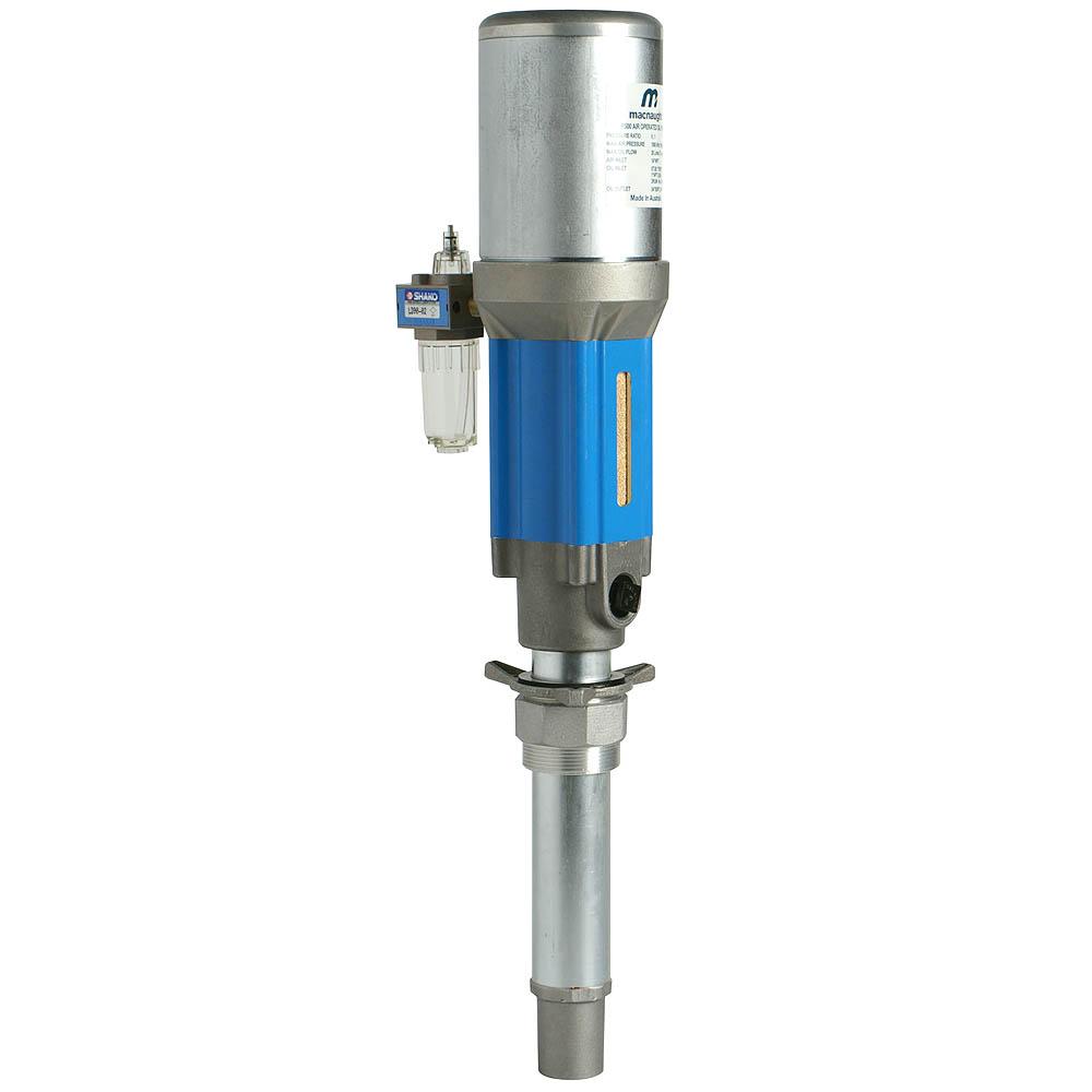 Oil Stub Pump 5:1 (R500S-01)