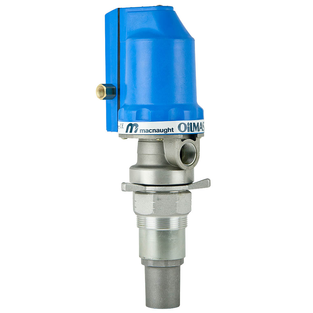 Oil Stub Pump 3:1 (T3125-01)