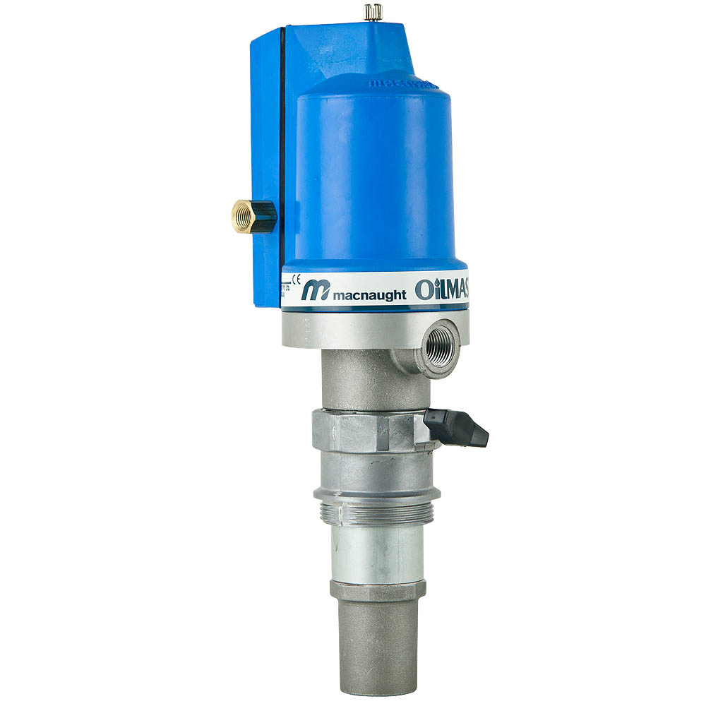 Oil Stub Pump 5:1 (T512S-01)