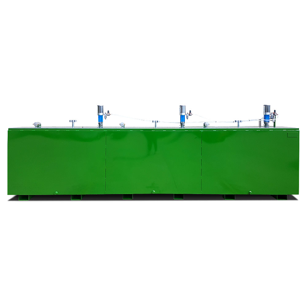 Hartex Bench-Top Lubrication Storage Tanks