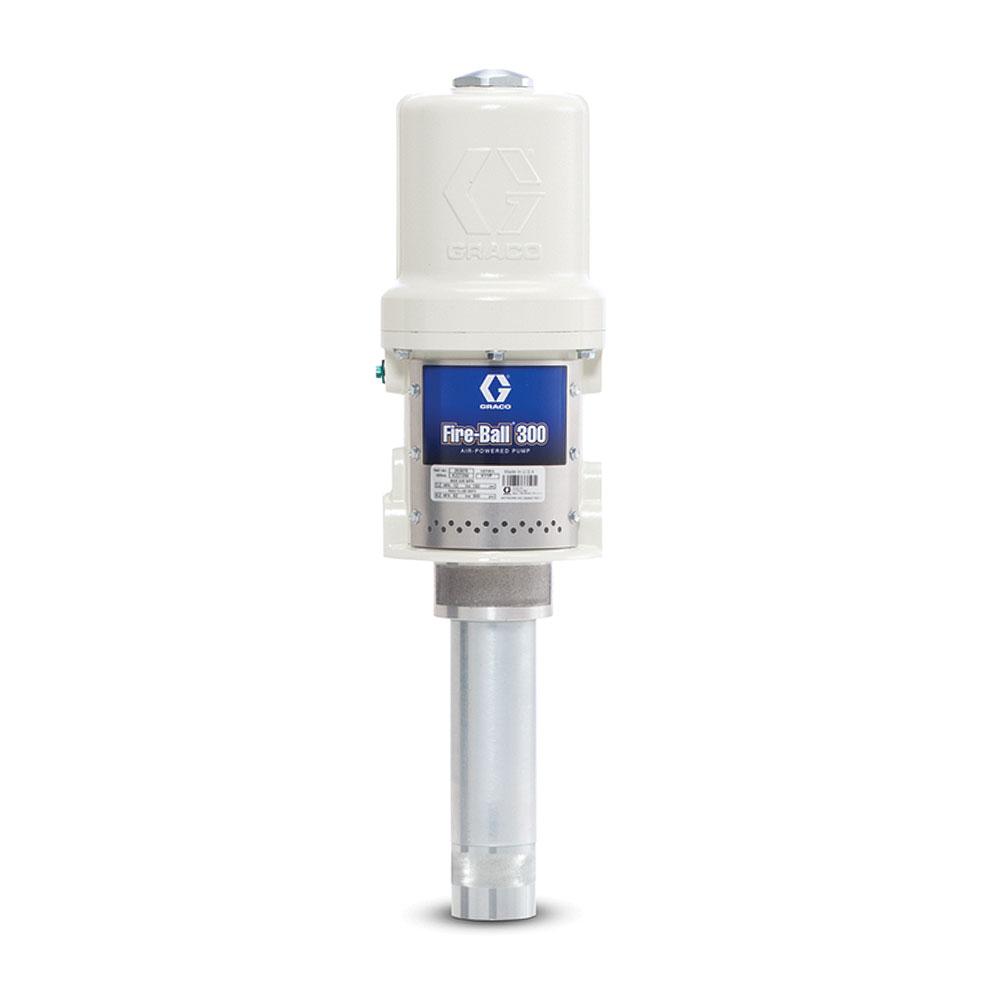 Graco Fire Ball 50:1 Oil Pump