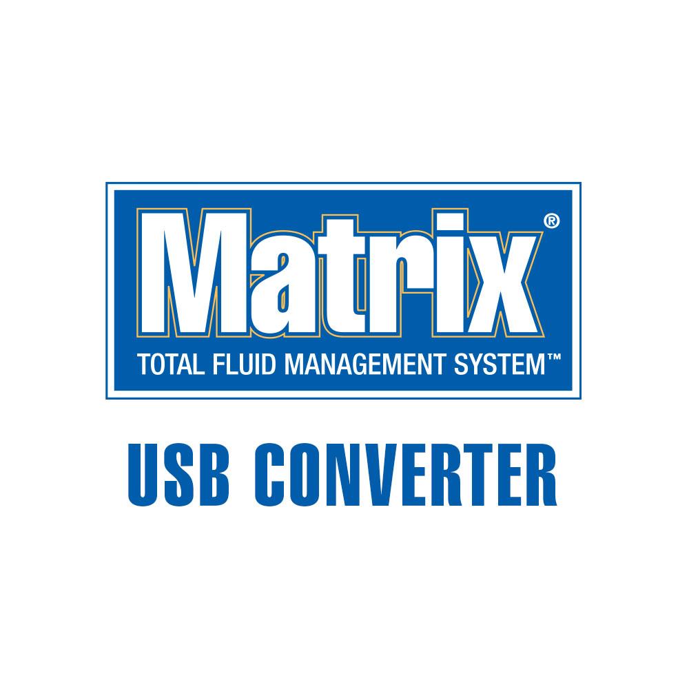 Graco Matrix USB Converter