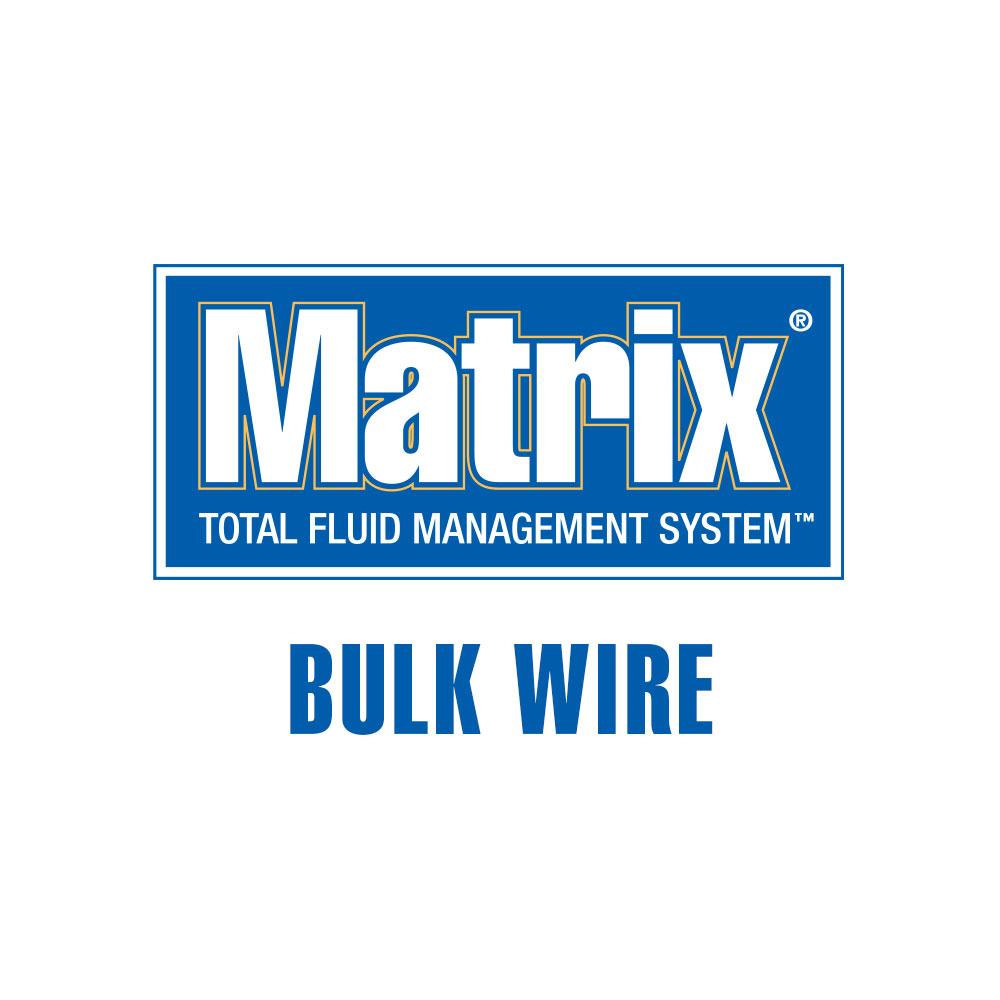 Graco Matrix Bulk Wire