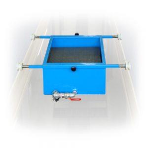 Hartex 90L Waste Oil Trolley (HTXWT90L)