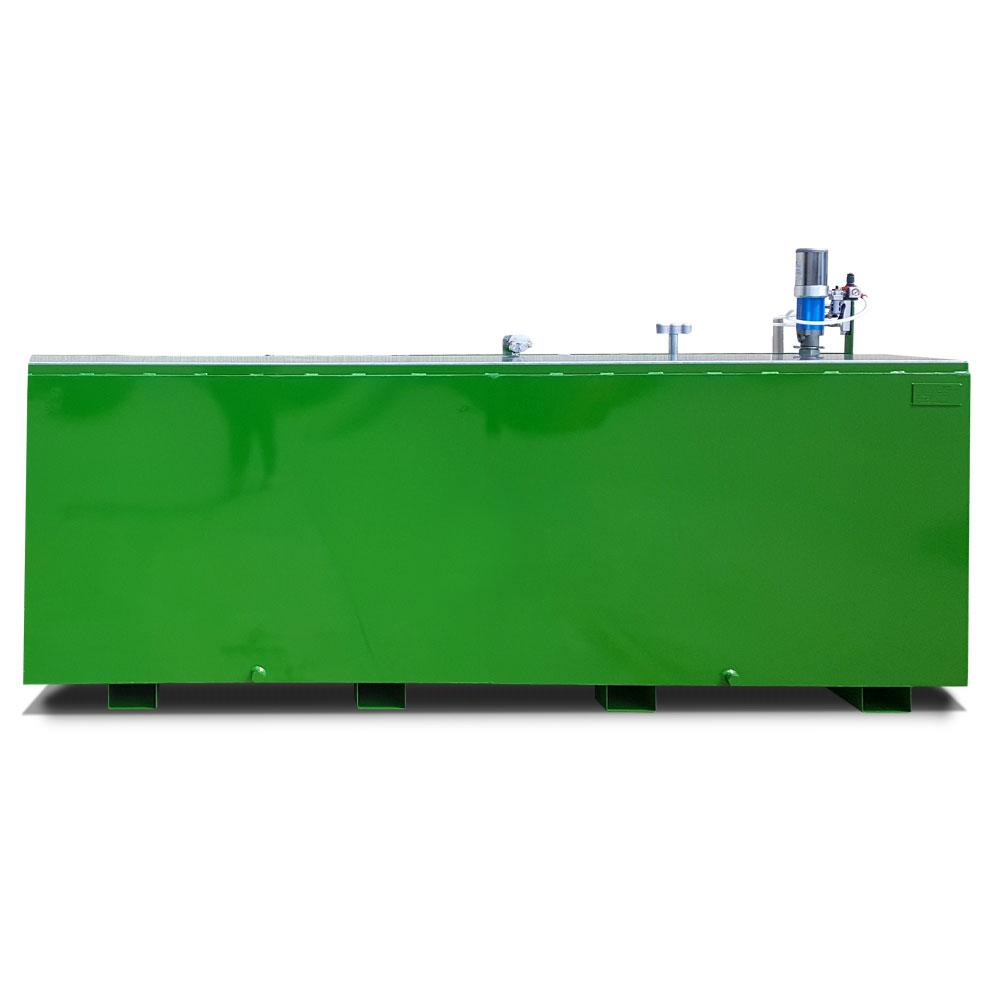 Hartex Bench Top Single Storage Tank