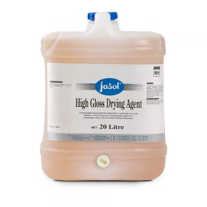 Jasol High Gloss Drying Agent
