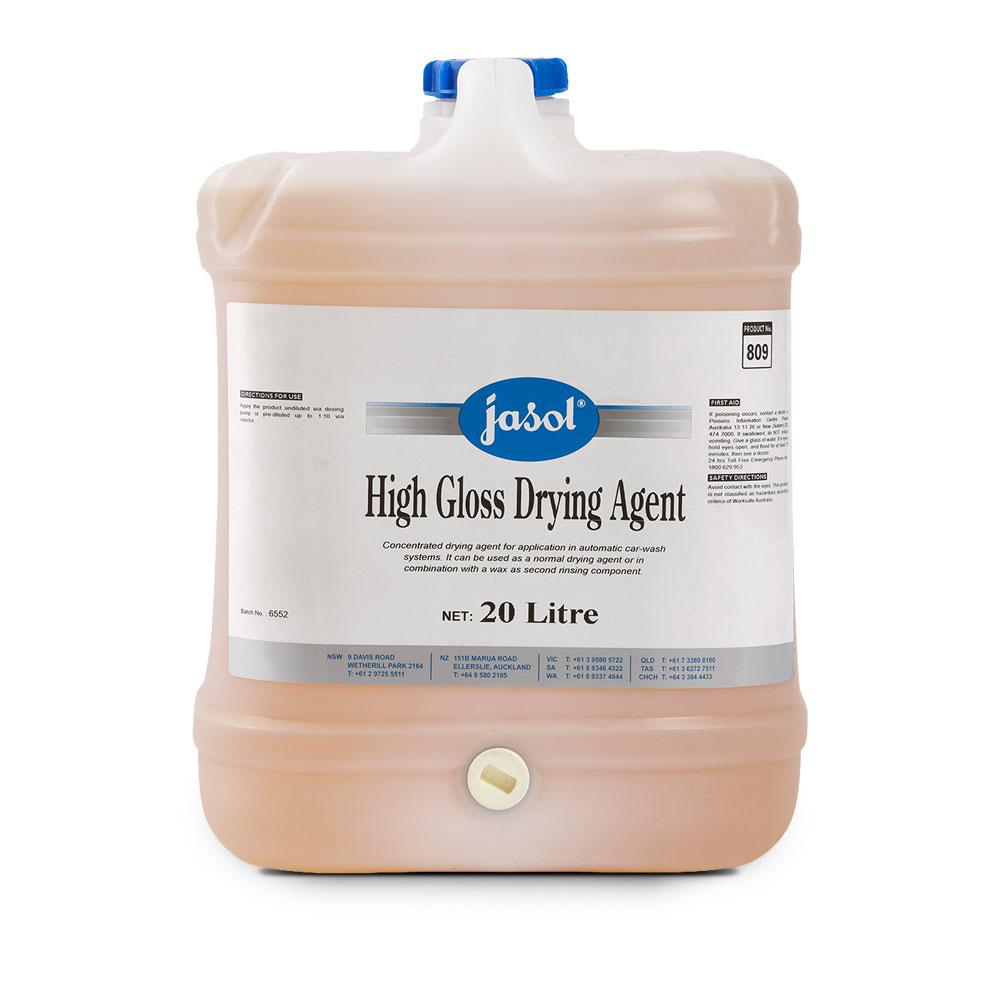 Jasol High Gloss Drying Agent