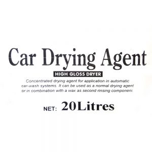 Jasol High Gloss Car Drying Agent (HTX032)