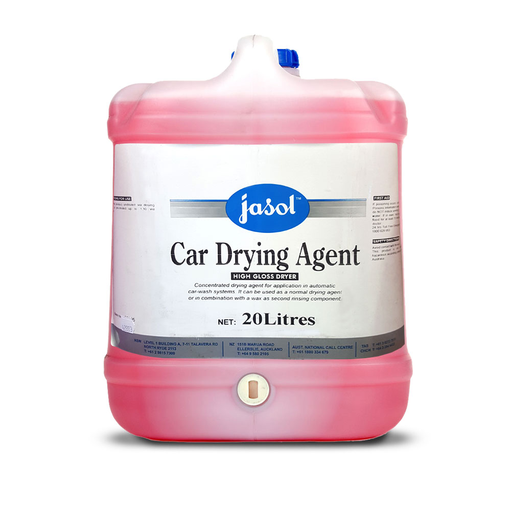 Jasol High Gloss Car Drying Agent (HTX032)