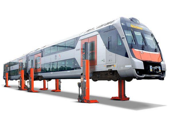 Rail Hoists & Lifts